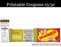 Printable Coupons Roundup 03/30: Save On DOVE, Glade, NEUTROGENA & More