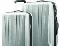 Samsonite Plus Hardside Luggage Set ONLY $129.99 (Reg. $339)