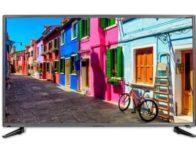 Sceptre 40″ Class FHD (1080p) LED TV $159.99 {Reg $299.99}