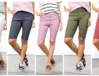 Cents of Style: Shorts Starting at $10 + Free Shipping