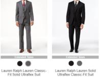 Lauren Ralph Suits From $150