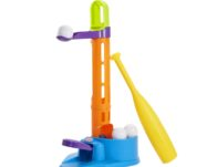 Little Tikes 3-In-1 Triple Splash T-Ball Set with 3 Balls ONLY $28.49