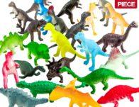 72-Piece Dinosaur Toy Set ONLY $9.48 {Reg $20}