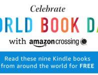 9 Free Kindle Books