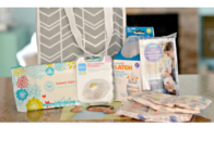 Target Baby Registry – Free Welcome Kit In-Stores