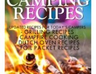 Free 100 Easy Camping Recipes Kindle Edition