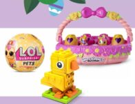 Free Easter Toy Egg-Stavaganza Event at Target