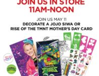 JCPenney – Free Mother's Day Card