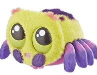 Hasbro Yellies! Lil' Blinks; Voice-Activated Spider Pet $6.62 {Reg $15}