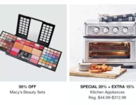 Macy's Easter Sale : 20% Off