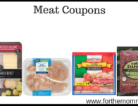 Meat Coupons 04/22: Hillshire, Farm Rich, Kentucky Legend and More