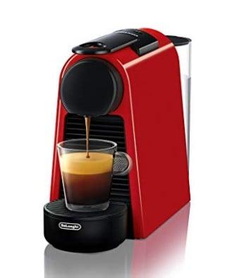 Nespresso Essenza Mini Espresso Machine $89.99 {Reg $149}