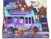 Netflix Super Monsters GrrBus $14.34 {Reg $30}