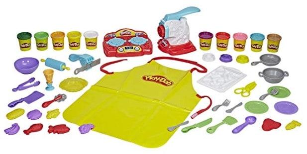 Play-Doh Kitchen Creations Super Chef Suite $19.57 {Reg $45}