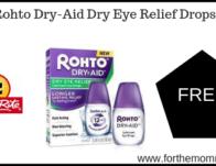 ShopRite: FREE Rohto Dry-Aid Dry Eye Relief Drops Starting </body></html>