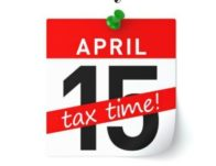 Tax Day 2019: Freebies & Cheapies