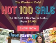 The Top 100 Sale May 19