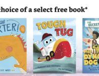 Amazon Summer Reading Challenge – Free Book