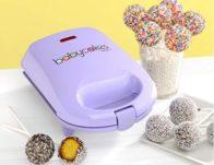Babycakes Mini Cake Pop Maker $14.99 {Reg $30}