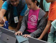 Free Microsoft YouthSpark Summer Programs