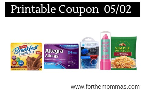 photo relating to Cottonelle Printable Coupon identified as Printable Coupon Roundup 05/02: Conserve Upon Allegra, Differin
