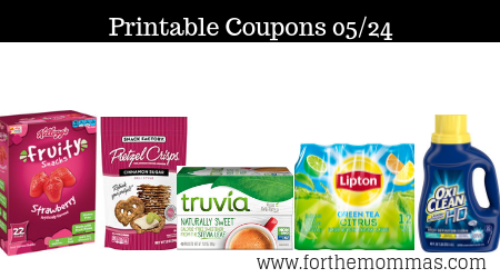 graphic regarding Truvia Coupons Printable called Hottest Printable Discount coupons 05/24: Help you save Upon Kelloggs, Truvia