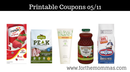 image about Yoplait Printable Coupon referred to as Printable Coupon codes Roundup 05/11: Help save Upon Santa Cruz, Yoplait