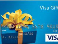 Teachers – Free $1,000 Visa Gift Card & Lesson Plans