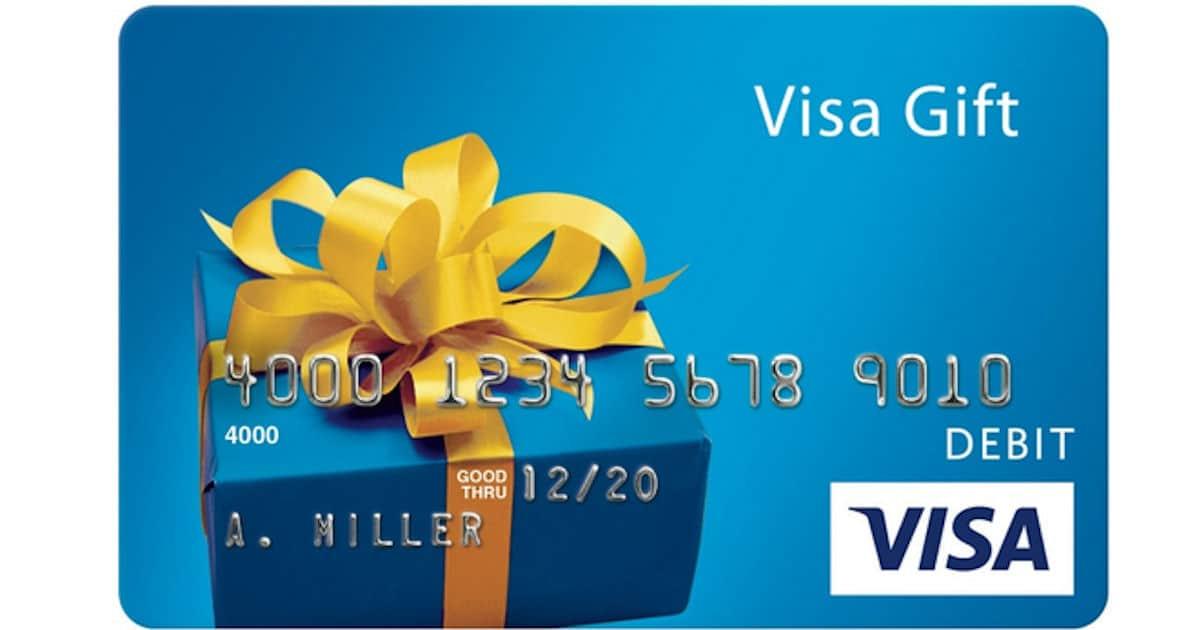 Teachers - Free $1,000 Visa Gift Card & Lesson Plans