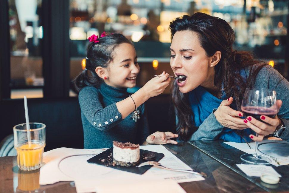 Best Free Food Deals and Specials for Mother's Day 2019