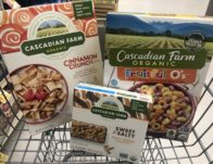 4 FREE Cascadian Farm Cereals & More + Moneymaker Starting 6/28!