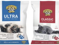 FREE Dr. Elsey's Precious Cat Litter After Rebate