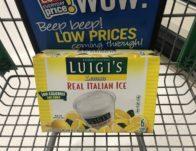 Giant: 6 FREE Luigi's Italian Ice </body></html>