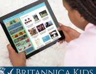 FREE Britannica Kids Trial – Keep the Kids Learning this Summer