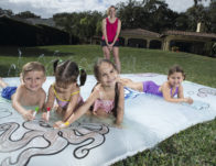 H2OGo! Art Water Mat ONLY $17.99 (Reg $44)