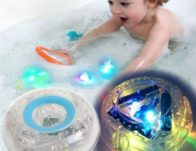 Upgraded Light-up Toy Waterproof for Kids $11.95 (REG $31.95)