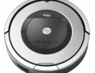 iRobot Roomba 860 Robotic Vacuum ONLY $269.99 (Reg $450)