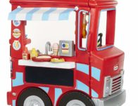 Little Tikes 2-in-1 Food Truck Deluxe Role Play ONLY $79.88 (Reg $160)
