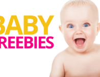 Baby Freebies – How and Where to Score Free Baby Products