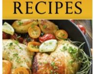 Free 101 Quick & Easy Chicken Recipes Kindle </body></html>