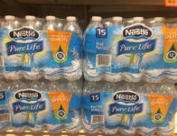 Giant: Nestle Pure Life Spring Water ONLY $0.06 Per Bottle Thru 6/20!