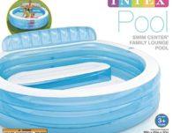 Amazon: Intex Swim Center Inflatable Pool $24