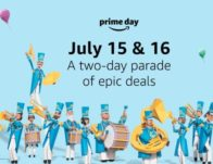 Amazon Prime Day 2019 – July 15th Mark Your Calendars!