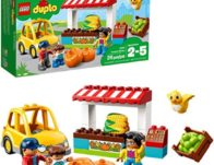 LEGO DUPLO Town Farmers' Market Building Blocks $11.99 {Reg $20}