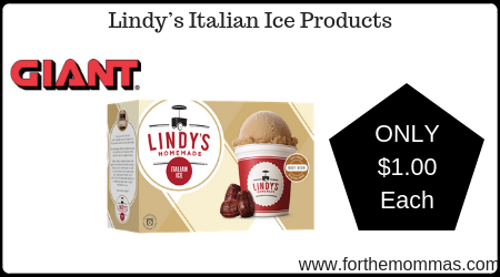 lindys italian ice coupons
