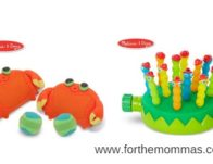 Save up to 40% off on select Outdoor Toys from Melissa & Doug