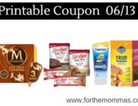 Printable Coupon Roundup 06/13: Save On Coppertone, Nature's</body></html>