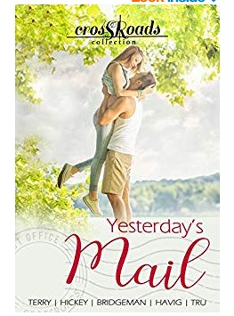 Cheap and Free Kindle eBooks: Yesterday's Mail, Growing