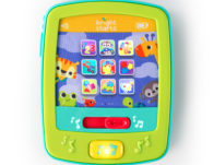 Bright Starts Lights & Sounds FunPad Musical Toy $9.99 {Reg $19.99}