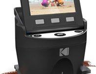 Kodak Scanza Digital Film and Slide Scanner $128 {Reg $230}